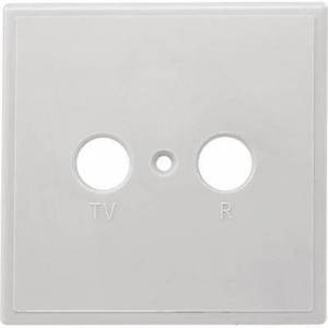 Axing TZU 2 antenne socket dekke TV, FM overflaten-mount