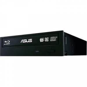 Asus BW-16D1HT intern Blu-ray-forfatter Retail SATA svart