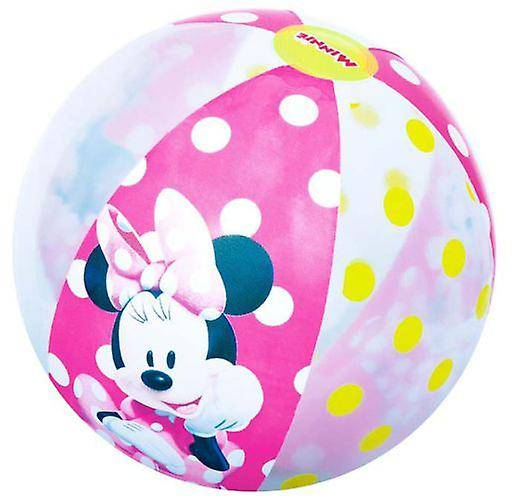 Bestway Minnie Inflatable ball 51 Cm (Babies and Children , Toys , ...
