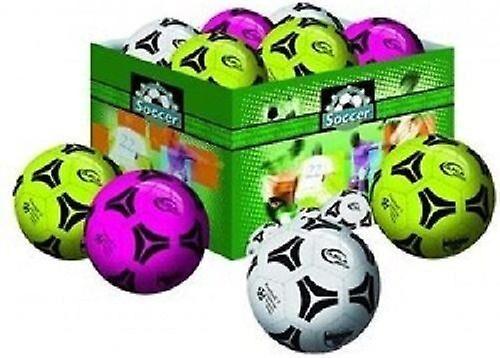 Mondo Dukla ballen Match 3 farger (babyer og barn, leker, andre)