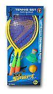 Cladellas  Feathers Badminton game +2 (Babies and Children , Toys ,...
