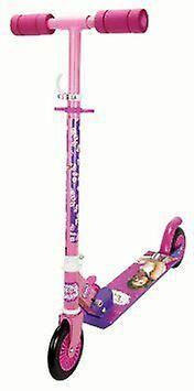 Smoby Folding scooter Violeta (babyer og barn, leker, andre)