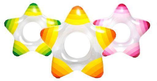 Intex Star Float 74X71 (Babies and Children , Toys , Others)