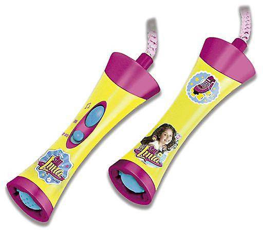 Smoby Hopping tau jeg Luna (babyer og barn, leker, andre)