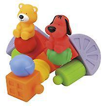 K's Kids K barna plast byggeblokker