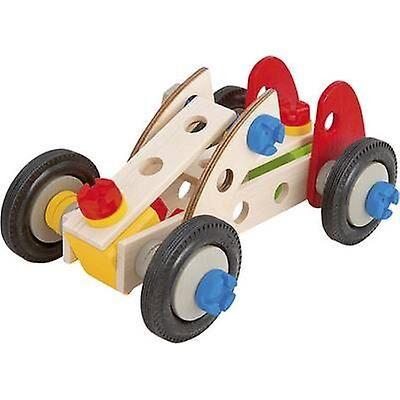 Heros Racing bil Heros konstruktør nr. deler: 50 nr. modeller: 3 alderska...