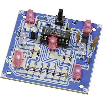 Kemo B093 LED cube monteringssett versjon: monteringssett