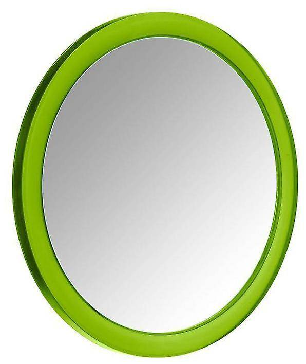 Wenko wall cosmetic mirror  pistoia blue (Well-being and relaxation...