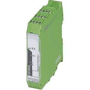 Phoenix Contact Phoenix Kontakt ELR H5-SC-230AC/500AC-9 Magnetisk starter 230 V AC 9 A 1 stk(er)
