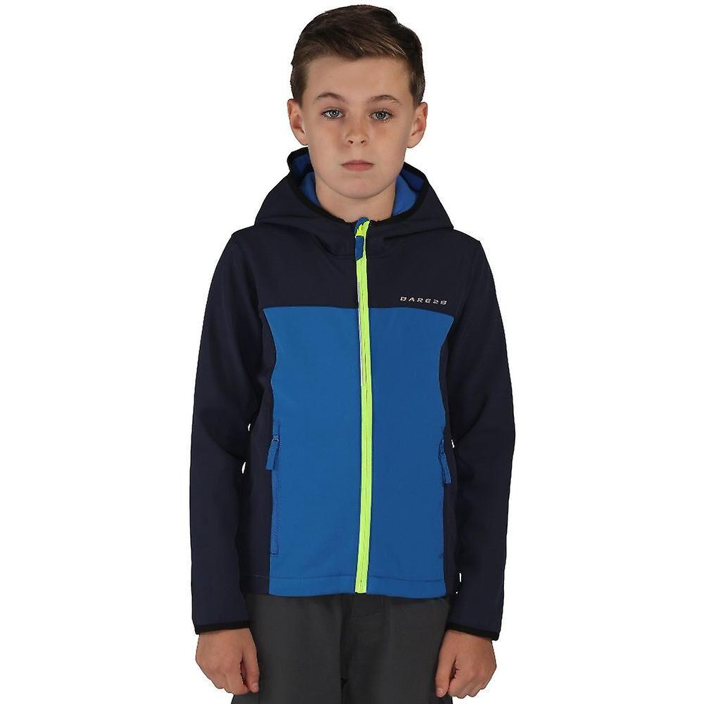 Dare 2b Boys & Girls Advocate II Breathable Stretch Softshell Jacke...