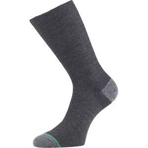 1000 mile Mens & kvinners/damer lett ull Wicking gå sokker Moss Mens L - UK Size 9-11.5 (EU 43-45, US 9-12)