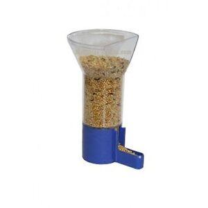 RSL Hopper Mater (Fugler, Matere og Vann Dispensere, For bur)