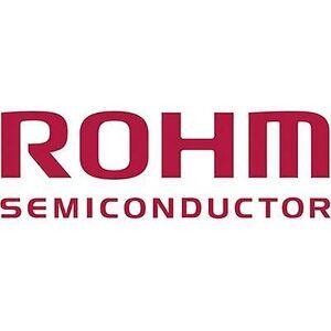 ROHM Semiconductor transistor (BJT)-matriser, bias Voltage UMH3NTN UMT6 nei. av kanaler 2 NPN-partisk tape cut