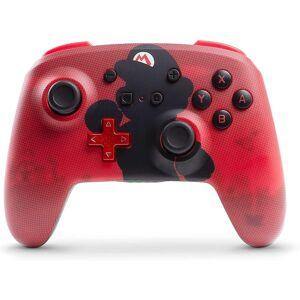 PowerA forbedret trådløs bryterkontroller - Mario
