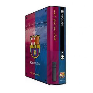 FC Barcelona Barcelona Xbox 360 E gå hud