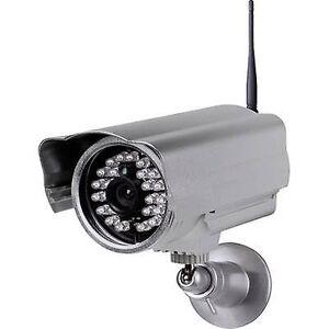 Smartwares C903IP. 2 SW Wi-Fi IP CCTV kamera 640 x 480 p