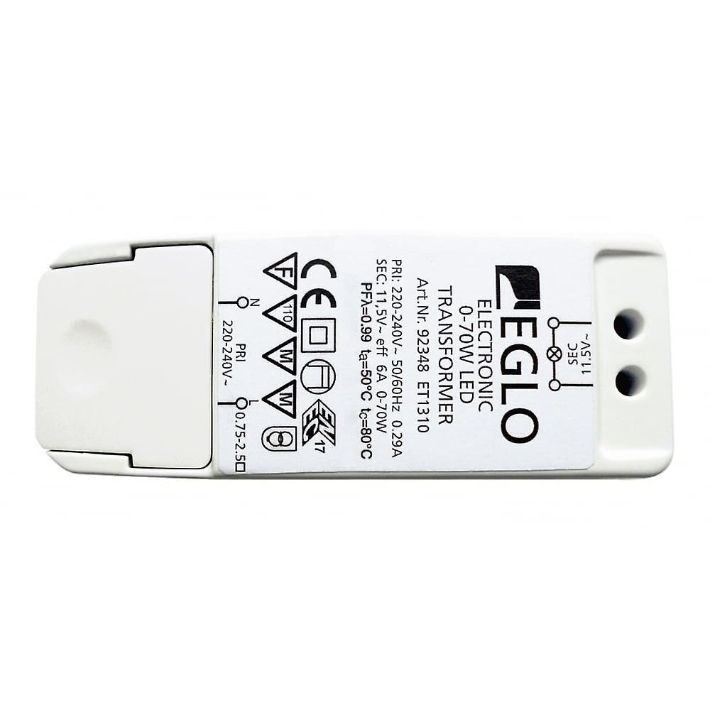 Eglo 0-70W LED transformator