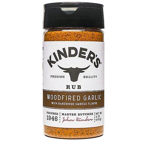 Kinder's Kinder's Woodfired Hvit...