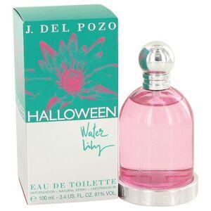 Jesús del Pozo Halloween vann Lilly Eau de Toilette spray av Jesus del Pozo 460498 100 ml