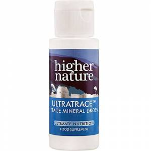 Higher Nature Høyere natur Ultra Trace 227ml (UTR227)