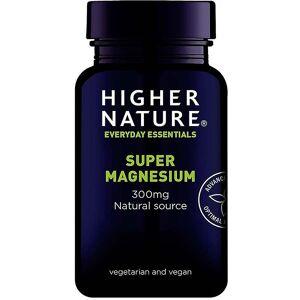 Higher Nature Høyere Natur Super Magnesium Caps 30 (SMAG030)