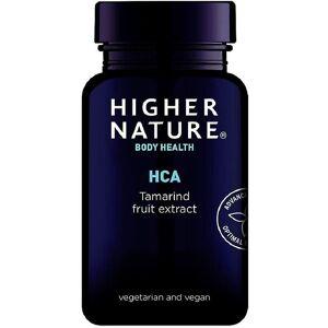 Higher Nature Høyere natur HCA vegetariske tabletter 90 (HCA090)