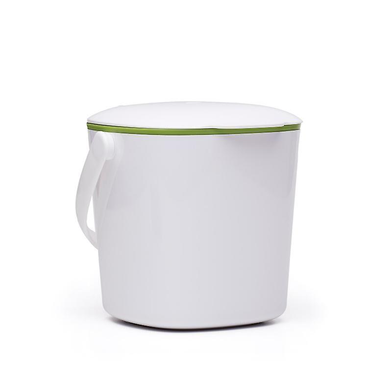 OXO Good Grips Oxo godt grep kompost Bin, hvit