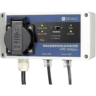 H-Tronic 1114620 Liquid level gauge Filling, Draining 10 m