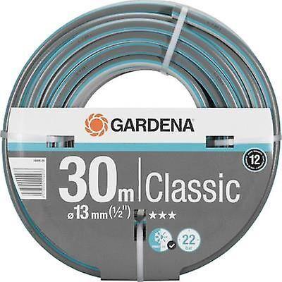 GARDENA 18009-20 13 mm 1/2 30 m grå, blå hageslange