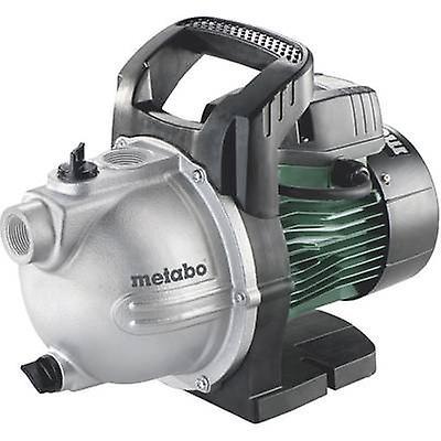 Metabo P 4000 G hage pumpe 4000 l/t 46 m