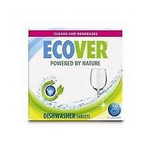 Ecover - oppvaskmaskin tabletter 25 tavle 250ML