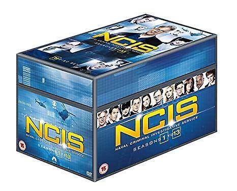 NCIS: Seasons 1-13 DVD Box Set