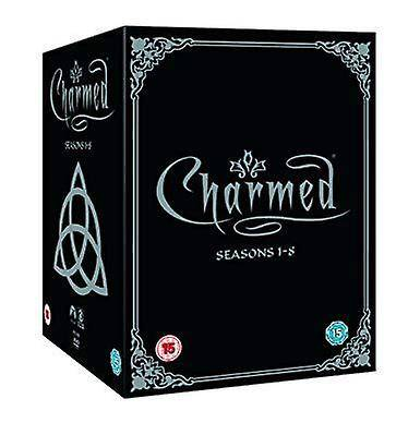 Paramount Charmed - Complete Seasons 1-8 DVD Box Set