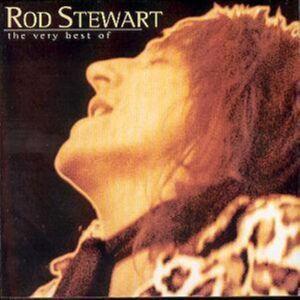 Rod Stewart Det beste av Rod Stewart av Rod Stewart 12.20 cm x 1.00 cm x 1.00 cm