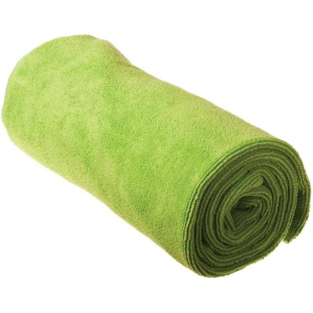Sea to Summit Tek Towel Small - Lime One