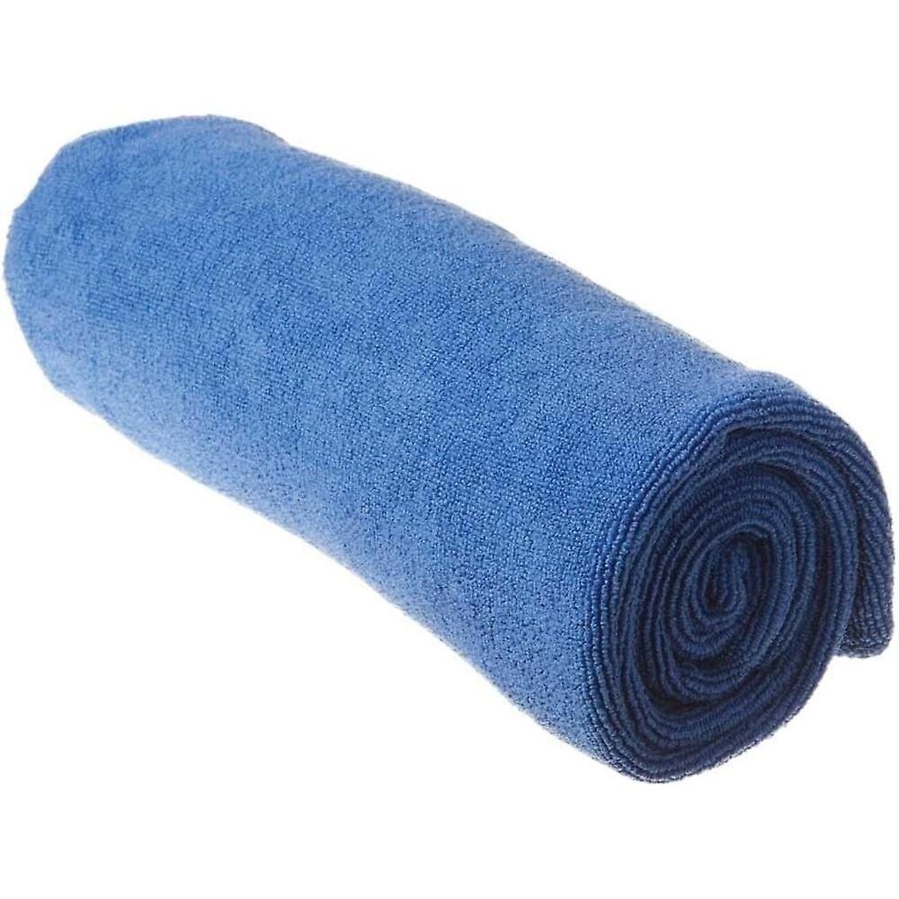Sea to Summit Tek Towel X-Small - Cobalt One