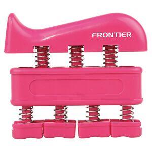 Frontier Håndgrep trener Frontier hånd trening rosa