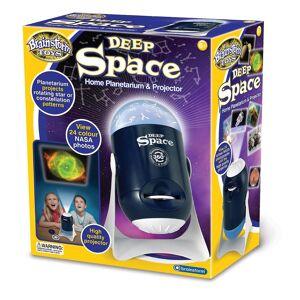 Brainstorm Toys Brainstorm leker Deep Space hjem Planetarium og fremviser