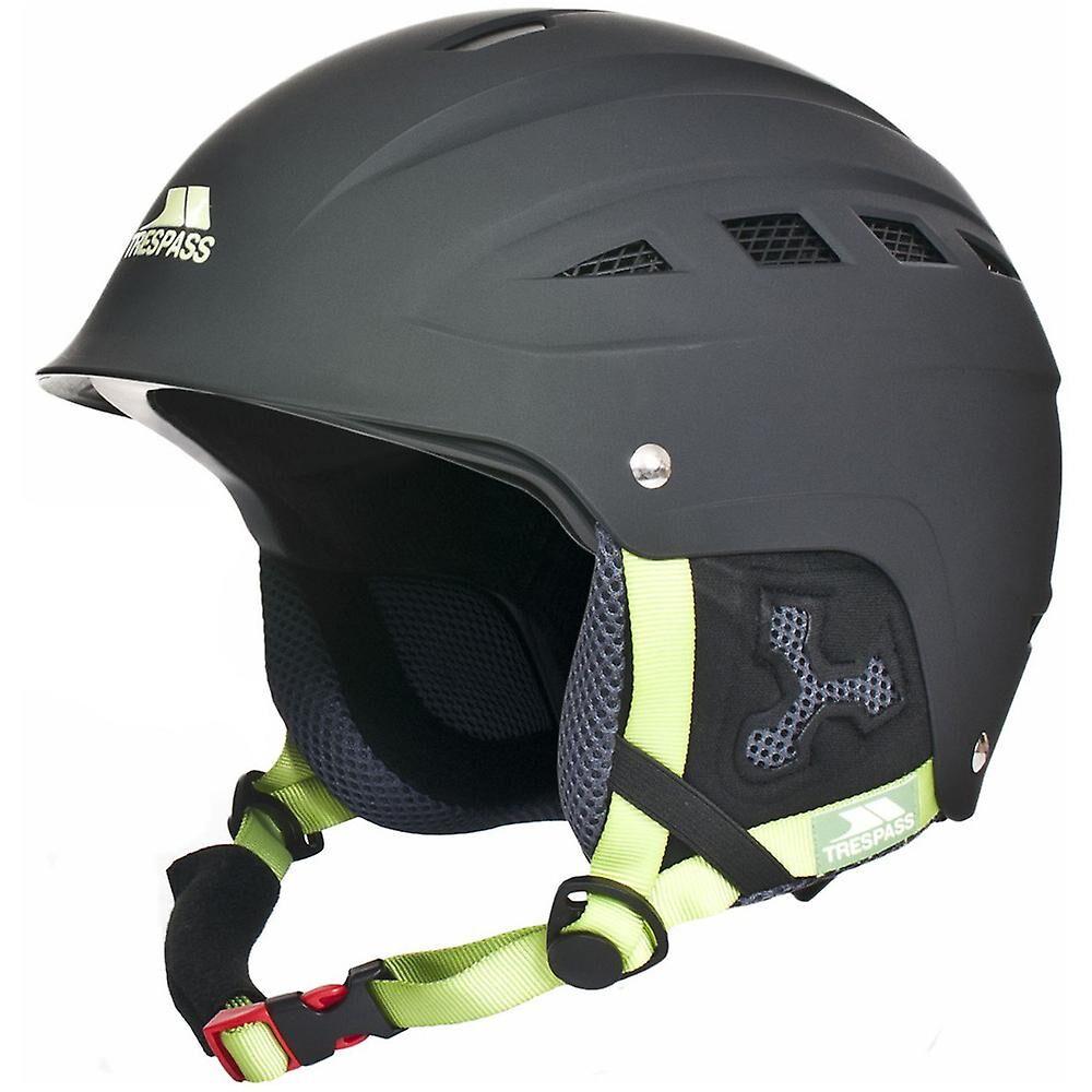 TRESPASS Overtredelse Mens Furillo ABS Shell Shock absorberende Ski...