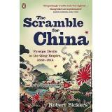 Scramble for China by Robert Bickers