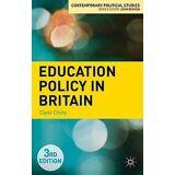 Utdanning policy i Storbritannia av Chitty Clyde