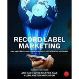 Record Label markedsføring av Clyde Philip Rolston