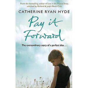Betal det fremover av Ryan Hyde & Catherine
