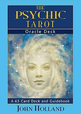 Oracle Psychic Tarot Oracle Deck