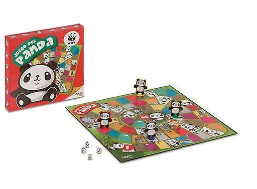 Cayro WWF Panda's Game (Babies and Children , Toys , Boardgames)