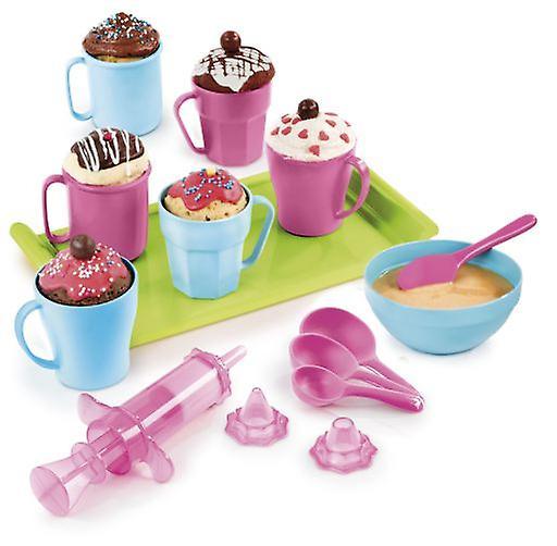 Smoby krus kake (babyer og barn, leker, hjem og yrker)