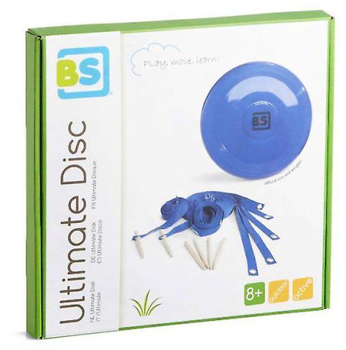 BuitenSpeel Buiten Speel Ultimate Disc Set (Babies and Children , T...