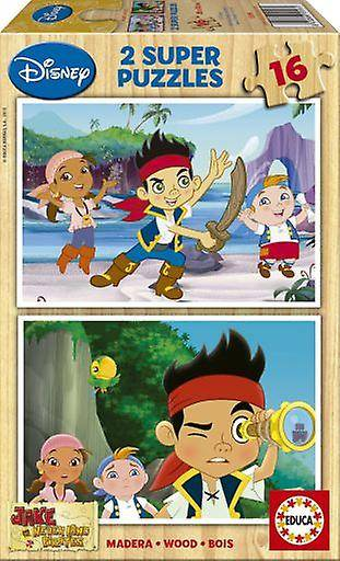 Disney 2X16 Jake and the Never Land Pirates (Babies and Children , ...