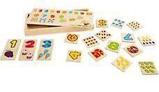 Legler Kan gjøre et par tall (babyer og barn, leker, brettspill)