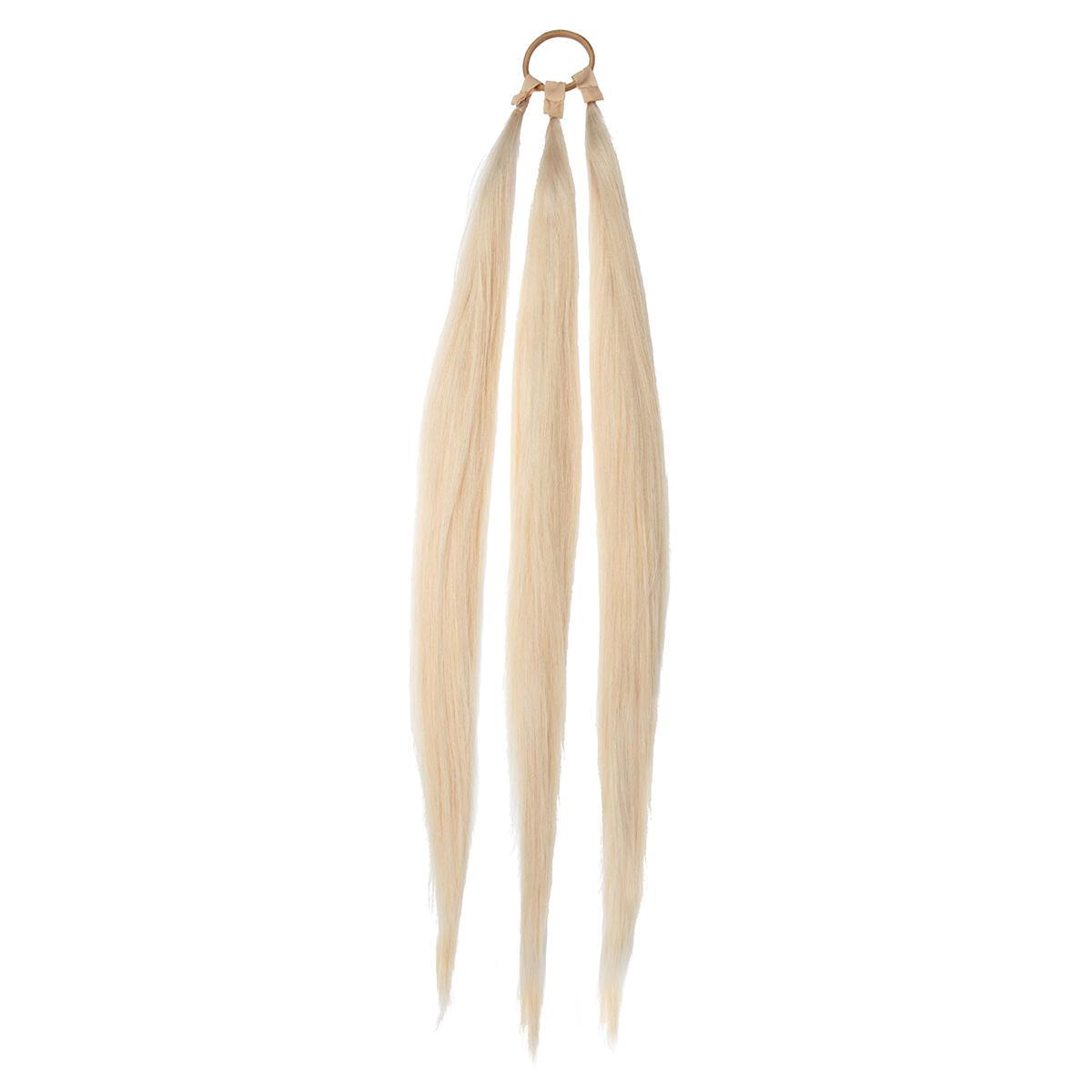 Rapunzel® Extensions Easy Braid Original 10.8 Light Blonde 55 cm